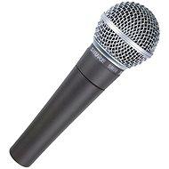 Shure SM58-LCE - Mikrofón