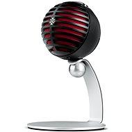 SHURE MOTIV MV5-B-LTG čierny - Stolný mikrofón