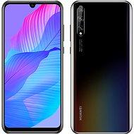 Huawei P Smart S čierny - Mobilný telefón