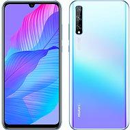 Huawei P Smart S gradientný biely