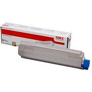 OKI 44059167 azúrový - Toner