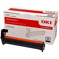 OKI 44844472 black - Printer Drum Unit