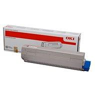 OKI 46508711 azúrový - Toner