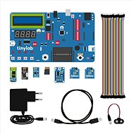 TinyLab Exclusive Kit - Programovateľná stavebnica