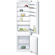 SIEMENS KI87VVF30 - Vstavaná chladnička