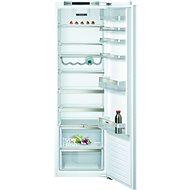 SIEMENS KI81RADE0 - Vstavaná chladnička