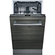 SIEMENS SR63EX28ME - Vstavaná umývačka riadu úzka