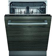 SIEMENS SX73HX60CE - Vstavaná umývačka riadu
