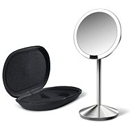 Simplehuman ST3004 Tru-lux LED, 10× zväčšenie - Kozmetické zrkadlo