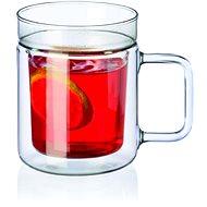 SIMAX Termopohár s uchom 200 ml TWIN - Poháre na teplé nápoje