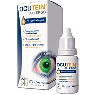 Ocutein ALLERGO očné kvapky 15 ml DaVinci Academia - Očné kvapky