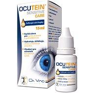 Ocutein SENSITIVE CARE očné kvapky 15 ml DaVinci - Očné kvapky