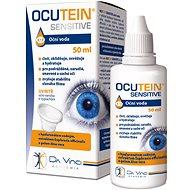 Ocutein Sensitive roztok na kontaktné šošovky 50 ml - Roztok na kontaktné šošovky