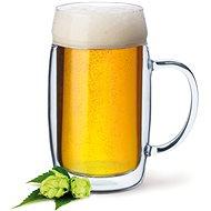 SIMAX Pohár na pivo s uchom 0,5 l - Pohár na pivo