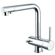 Sinks MIX 3 FILTER lesklá - Vodovodná batéria