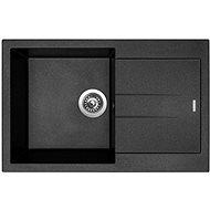 Sinks AMANDA 780 Metalblack - Drez