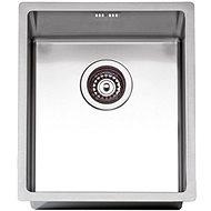 SINKS BOX 390 RO 1,0 mm - Drez