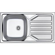Sinks Okio 780 M 0,5 mm matný - Drez
