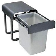 SINKS ALADIN 40 1x16 l - Odpadkový kôš