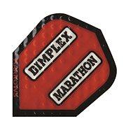 Harrows Dimplex Marathon flight - Letky