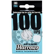 Harrows Dimple soft 2BA 100ks - Hroty