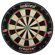 Unicorn Striker Bristle Board - Terč