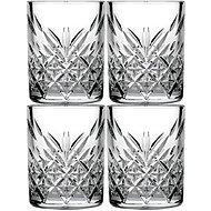 Súprava pohárov TIMELESS 60 ml, 4 ks - Sada pohárov