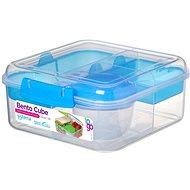 SISTEMA 1,25 l Bento Cube To Go Blue Online Range