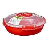 SISTEMA 1,29 l Microwave Dish - Desiatový box