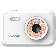 SJCAM F1 FunCam biela - Outdoorová kamera