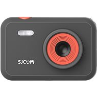SJCAM F1 FunCam černá - Outdoorová kamera