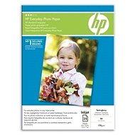 HP Everyday Photo Paper Q5451A - Fotopapier