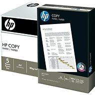 HP Copy Paper A4 - Kancelársky papier
