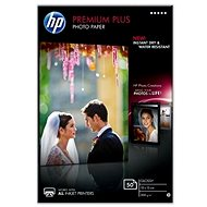 HP Premium Plus Glossy Photo Paper - Fotopapier