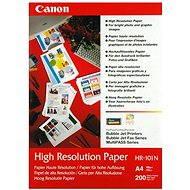 Canon HR-101 A4 - Fotopapier