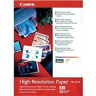 Canon HR-101 A3 20 hárkov - Fotopapier