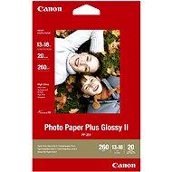 Canon papier PP-201 13 x 18 cm - Fotopapier