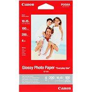 Canon GP-501S Glossy - Fotopapier