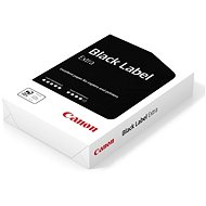 Canon Black Label A4 80 g - Papier