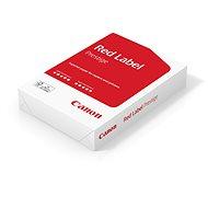Canon Red Label Prestige A3 80 g - Kancelársky papier