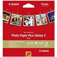Canon PP-201 – Square 13 × 13 cm (5 × 5 inch) - Fotopapier