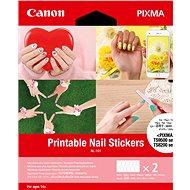 Canon Nail Sticker NL-101 - Fotopapier