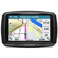 Garmin Zumo 595LM Lifetime - GPS navigácia