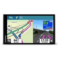 Garmin DriveSmart 65 MT-D EU (45 krajín) - GPS navigácia