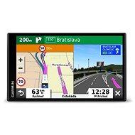 Garmin Camper 780 MT-D + BC 40, bezdrôtová zadná kamera - GPS navigácia