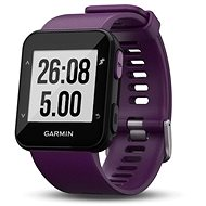 Garmin Forerunner 30 Violet Optic - Smart hodinky