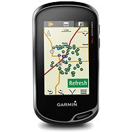 Garmin Oregon 750 EU + SK TOPO - Ručné GPS navigácia