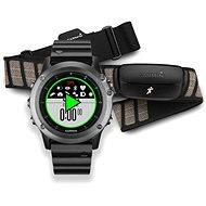 Garmin Fenix 3 Sapphire Performer Bundle - Smart hodinky