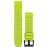 Garmin QuickFit 22 silikónový žltý - Remienok