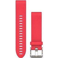 Garmin QuickFit 20 silikónový ružový - Remienok